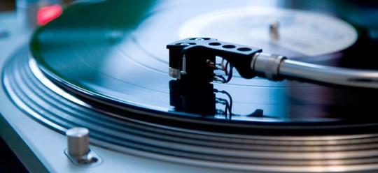 Disques vinyls Funk, Soul et Rap de 1976 à 1988
