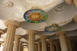 voyage-barcelone-parc-guell