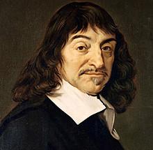 René Descartes fondateur de la philosophie moderne